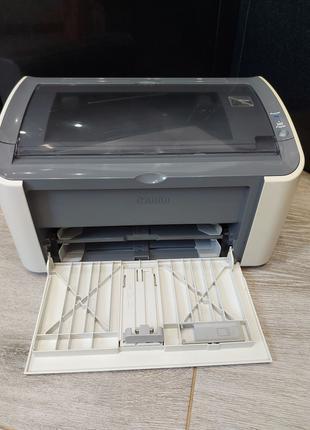 Лазерный принтер Canon lbp 2900