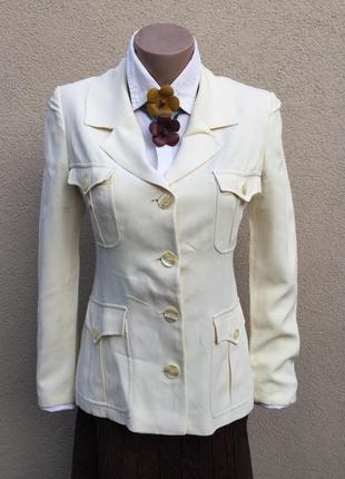 Винтаж,жакет,пиджак,блейзер,люкс бренд,оригинал,дизайнер,bluma...