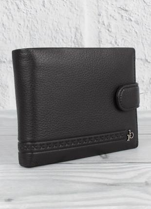Портмоне, кошелек мужской кожаный rocco barocco 47003, докумен...