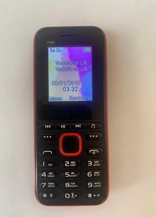 Телефон Nomi I 186