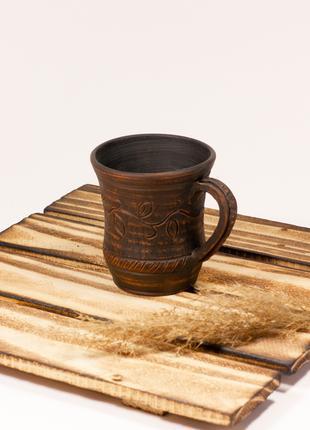 Чашка керамічна 250 мл