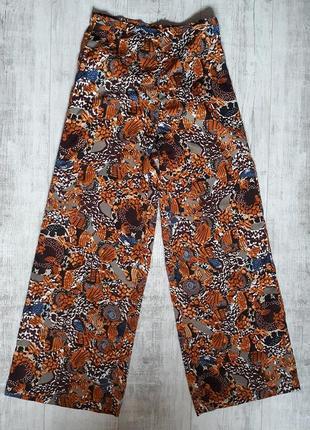 Легкие брюки штаны, юбка брюки