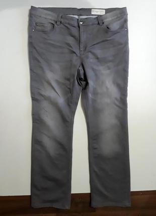 Фирменные джинсы брюки штаны