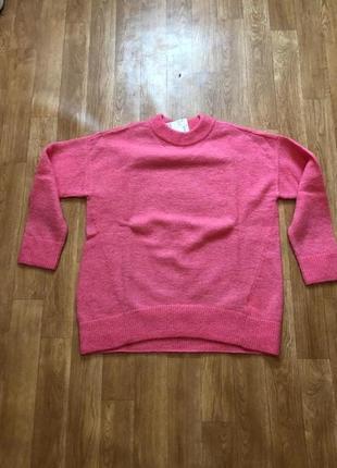 новые свитерки фирмы HM