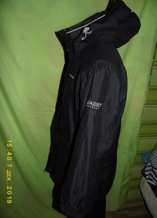 Функциональная  куртка - craghoppers -