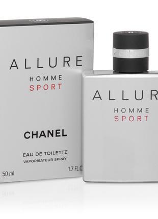 Chanel Allure Homme Sport (edt 100ml)