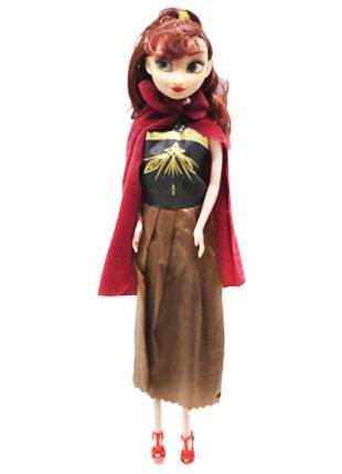 """Кукла """"Холодное сердце: Анна"""" YB001B2"""