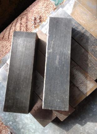 Комплект плашек плоских резьбонакатных М 4х0,7 мм 1416-0097