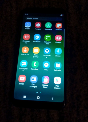 Samsung galaxy s 10 plus (репліка)