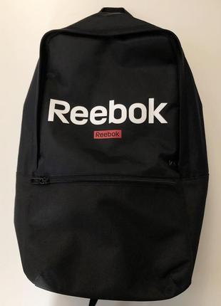 Reebok рюкзак портфель оригинал мужской