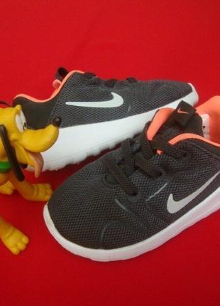 Кроссовки Nike Air оригинал 23-24 размер