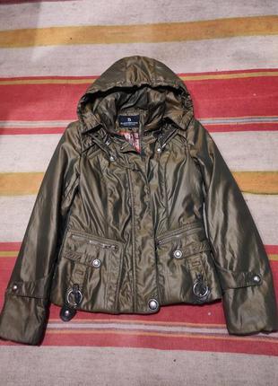 Демисезонная куртка blaokabalone