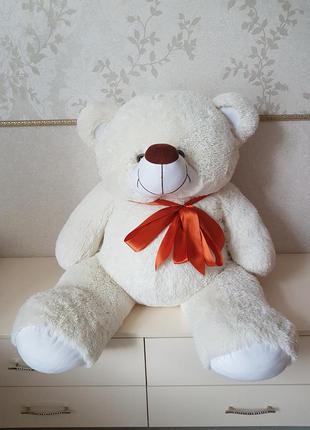 Мягкая игрушка большой медведь - мишка бойд 90 см