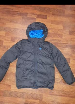 Куртка пуховик reima 146