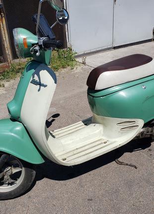 Продам ! Скутер Honda Giorno AF-24