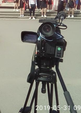 Аренда видеооборудования: