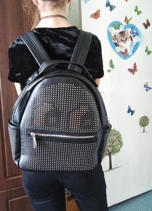 Рюкзак, якісний, в ідеальному стані !