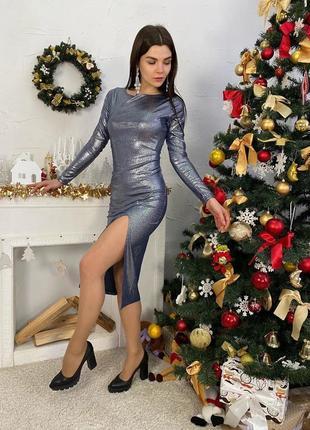 Платье на новый год, вечеринку, корпоратив