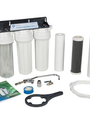 Трехступенчатая система очистки воды Aquafilter FP3-2