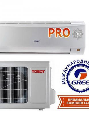 Нверторный кондиционер TOSOT GK-09NPR NORTH Inverter PRO