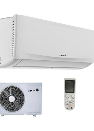 Кондиционер ASW-H 18 A4/FCR1DI-EEU INVERTER