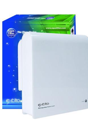 Система очистки воды 5 ступеней воды Aquafilter Exito