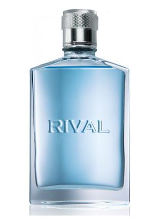 Rival Oriflame мужская туалетная вода Орифлейм