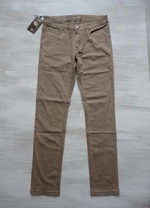 Новые джинсы, качество, большие размеры