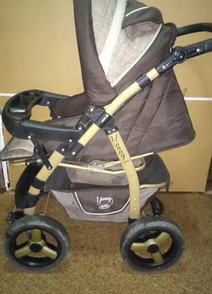 """Детская коляска """"Adamex"""" производитель Польша ."""