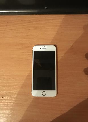 Продам iPhone 6s