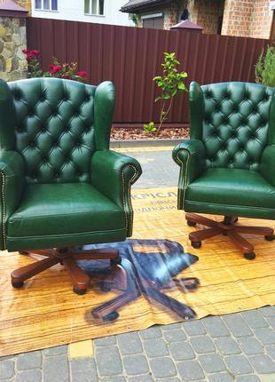 Новое кресло управляющего garne kriselechko, крісло шкіряне кабін