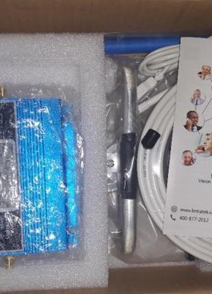 Усилитель репитер для дома мобильной связи