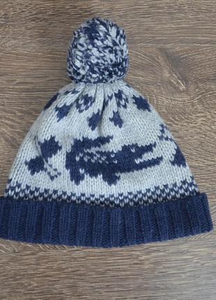 Оригинальная теплая трендовая шапка lacoste ® beanie hats