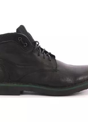 Итальянские мужские ботинки