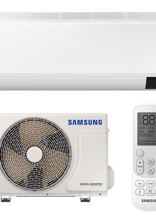 Настенный инверторный кондиционер Samsung AR18TXFYAWKNUA AR750...