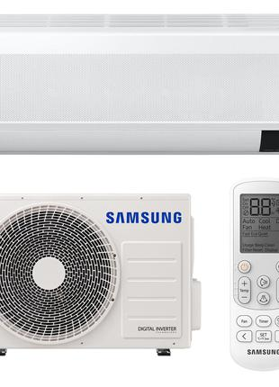 Настенный инверторный кондиционер Samsung AR09TSEAAWKNER AR950...