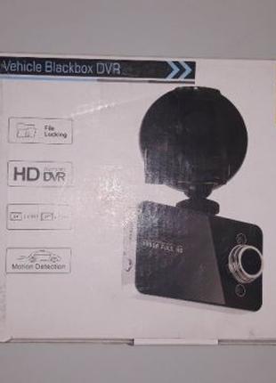 Відеореєстратор авто автомобільний 1080P реєстратор регистратор