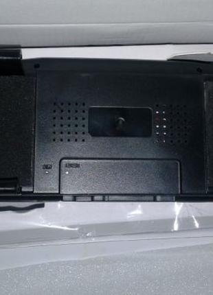 Автомобільний реєстратор відеореєстратор зеркало заднього виду