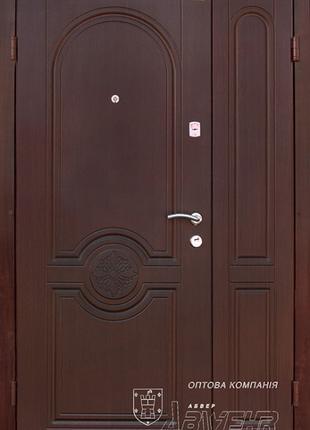 Входніе двери в квардиру КТ 13-1200