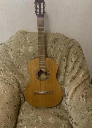 Гитара Trembita CG-27
