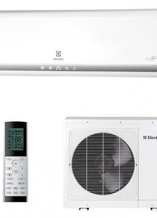 Настенный инверторный кондиционер Electrolux Monaco DC Inverte...