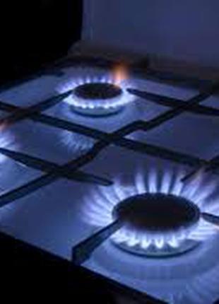 Ремонт газовых котлов, плит, колонок, бойлеров,