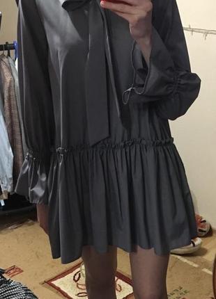 Платье, очень крутое платье