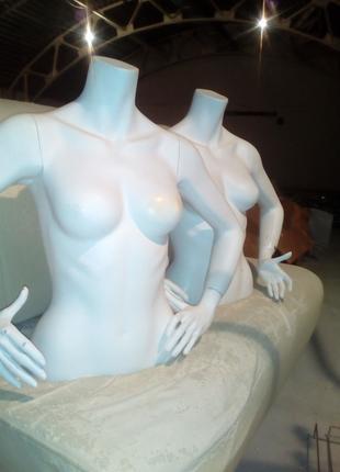 Манекены для одежды