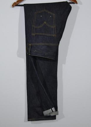 Джинсы levis 501 z xx selvedge jeans