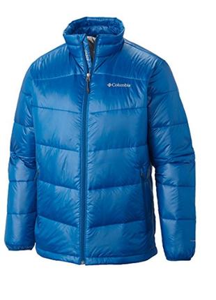 Мужская куртка, пуховик Columbia, размер XL