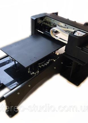 Пищевой принтер, планшетный принтер, пищевая печать на плоскости