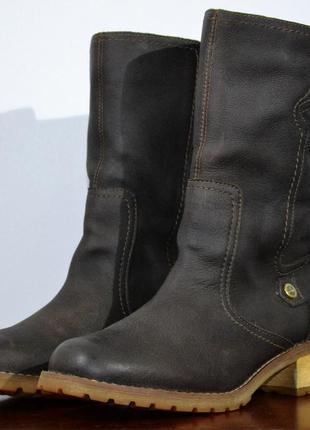 Ботинки timberland w`s boots