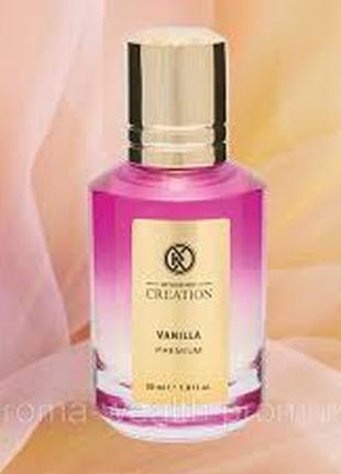 Женская парфюм. вода Vanilla FON COSMETIC