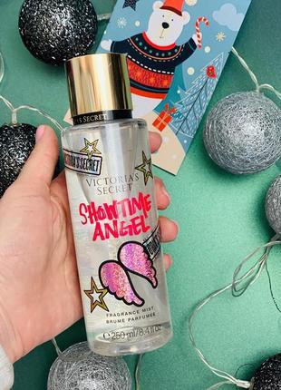 Showtime angel mist парфюмированный спрей для тела дымка мист ...